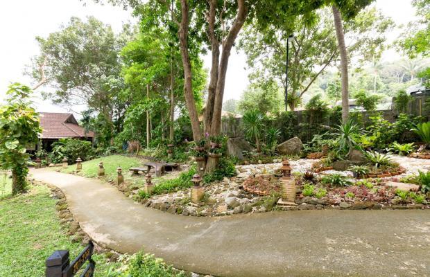 фотографии Secret Cliff Resort & Restaurant изображение №40