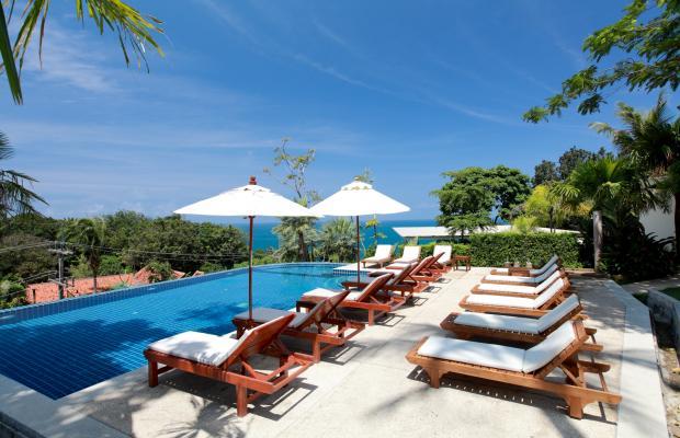 фото отеля Secret Cliff Resort & Restaurant изображение №29