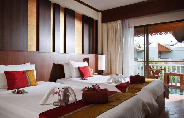 фото отеля Baan Karonburi Resort изображение №29