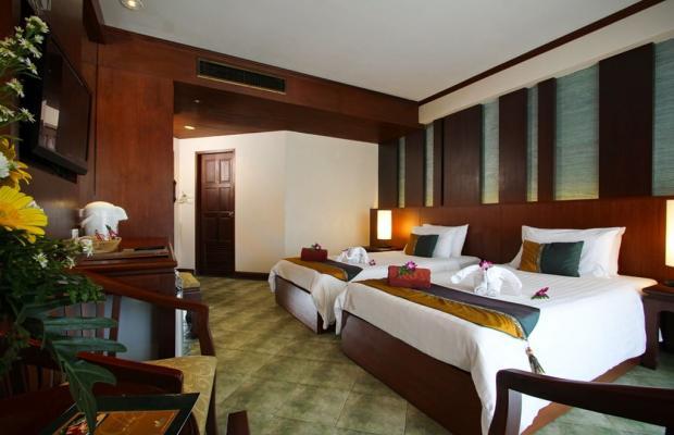 фотографии отеля Baan Karonburi Resort изображение №27