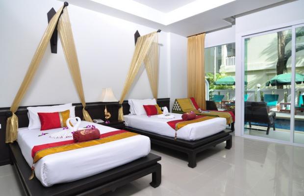 фотографии Baan Karonburi Resort изображение №24