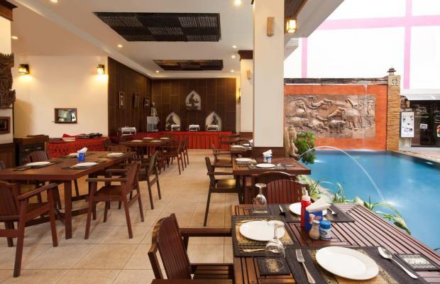 фотографии Seeka Boutique Resort изображение №12