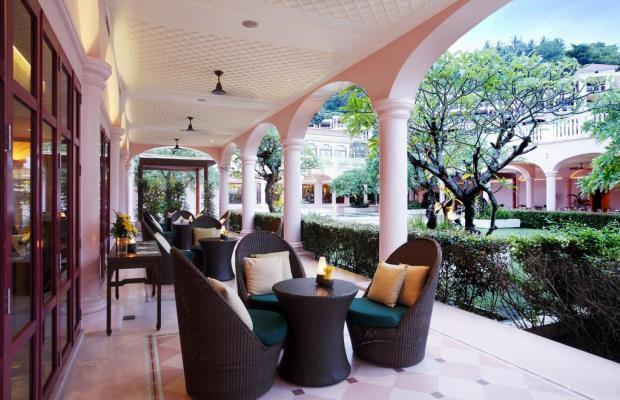 фотографии отеля Centara Grand Beach Resort Phuket изображение №11