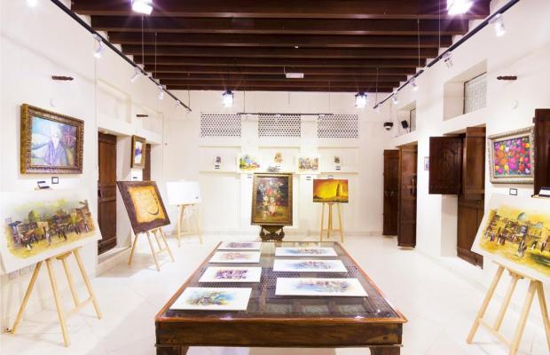 фотографии отеля Ahmedia Heritage изображение №23