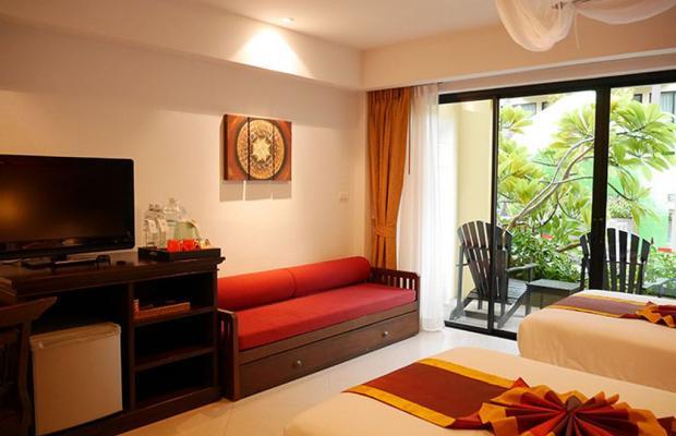 фотографии Diamond Cottage Resort & Spa изображение №36