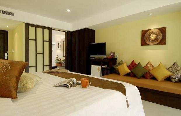 фотографии отеля Diamond Cottage Resort & Spa изображение №19