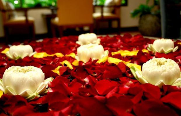 фото отеля Diamond Cottage Resort & Spa изображение №5