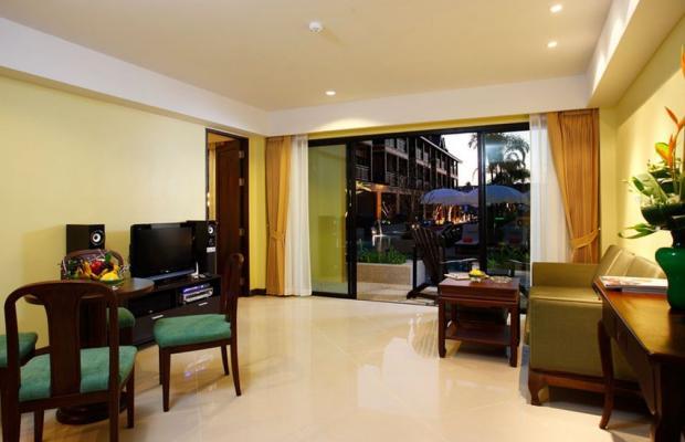 фото Diamond Cottage Resort & Spa изображение №2