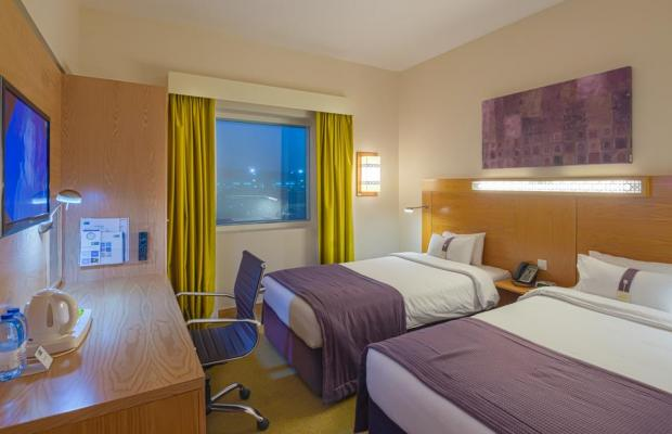 фотографии отеля Holiday Inn Express Dubai Airport изображение №19
