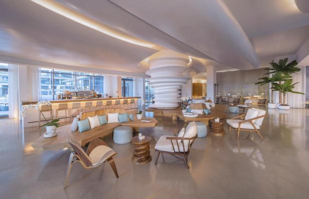 фотографии отеля Nikki Beach Resort & Spa изображение №23