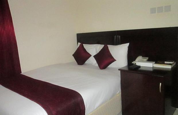 фотографии отеля Al Sharq Hotel изображение №7