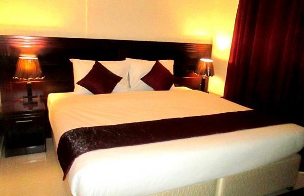 фотографии отеля Al Sharq Hotel изображение №3