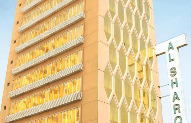 фото отеля Al Sharq Hotel изображение №1