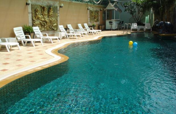 фотографии отеля SM Resort изображение №7