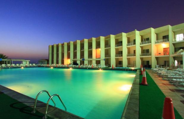 фото отеля Beach Hotel Sharjah изображение №17