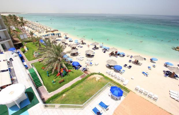 фотографии Beach Hotel Sharjah изображение №4