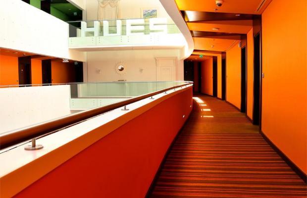 фото отеля Hues Boutique изображение №5
