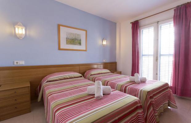 фотографии отеля Hostal Ferrer изображение №11
