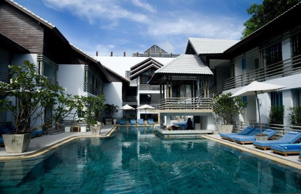 фото Ramada Phuket Southsea  (ex. South Sea Karon Resort; Felix Karon) изображение №2