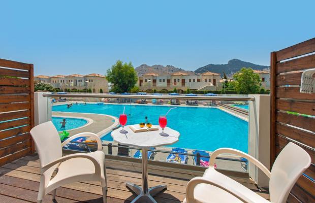 фото Delfinia Resort изображение №14