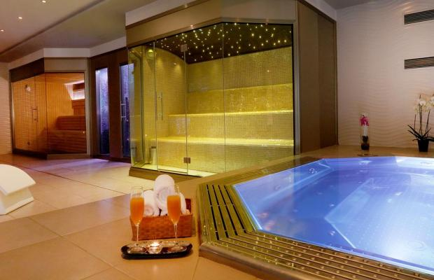 фотографии отеля AxelBeach Ibiza Suites Apartments (ex. Sundown Ibiza Suites & Spa; Club Nautilus Hotel) изображение №27