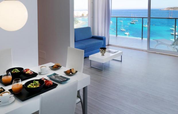 фото AxelBeach Ibiza Suites Apartments (ex. Sundown Ibiza Suites & Spa; Club Nautilus Hotel) изображение №10