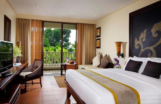 фотографии отеля Movenpick Resort and Spa Karon Beach (ex. Crowne Plaza) изображение №39