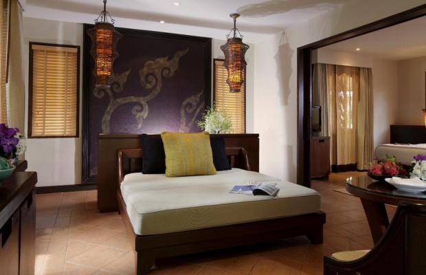 фотографии отеля Movenpick Resort and Spa Karon Beach (ex. Crowne Plaza) изображение №31