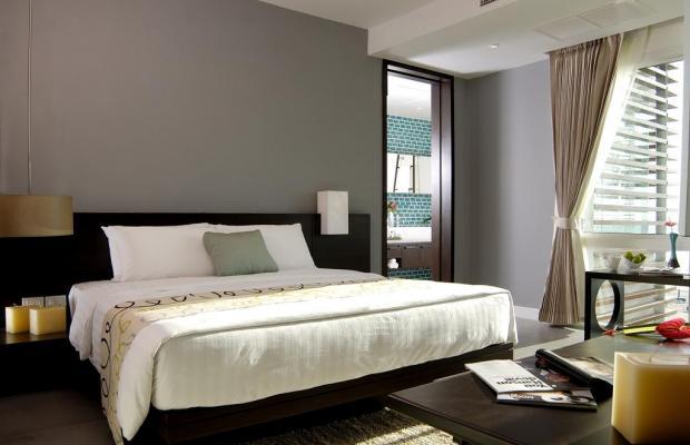 фото Movenpick Resort and Spa Karon Beach (ex. Crowne Plaza) изображение №26