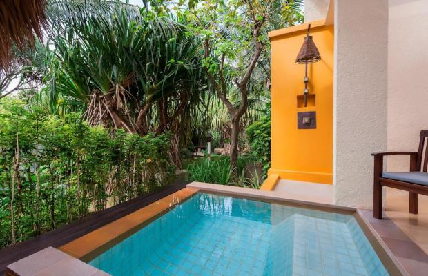фото отеля Movenpick Resort and Spa Karon Beach (ex. Crowne Plaza) изображение №17