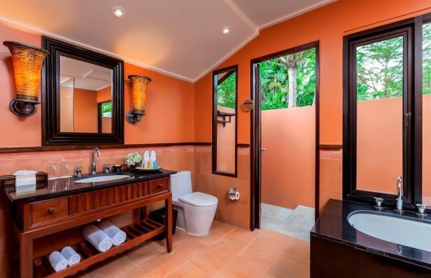фотографии отеля Movenpick Resort and Spa Karon Beach (ex. Crowne Plaza) изображение №15