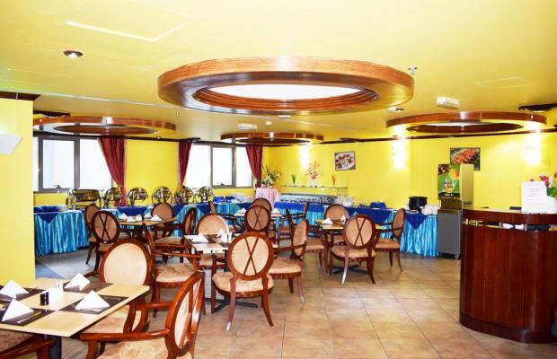 фотографии отеля Tulip Inn Sharjah Hotel Apartments изображение №11