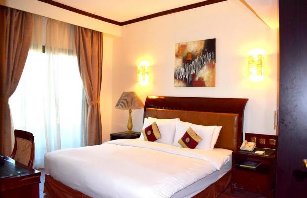 фотографии отеля Tulip Inn Sharjah Hotel Apartments изображение №7
