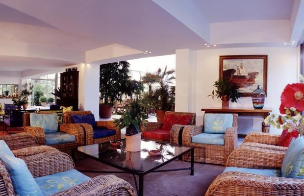 фото отеля Dionysos изображение №21