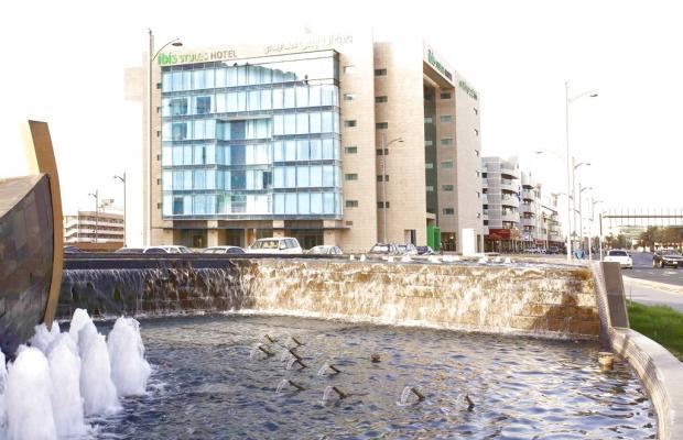 фото отеля Ibis Styles Dubai Jumeira изображение №25