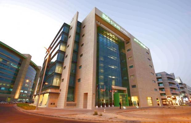 фотографии отеля Ibis Styles Dubai Jumeira изображение №15
