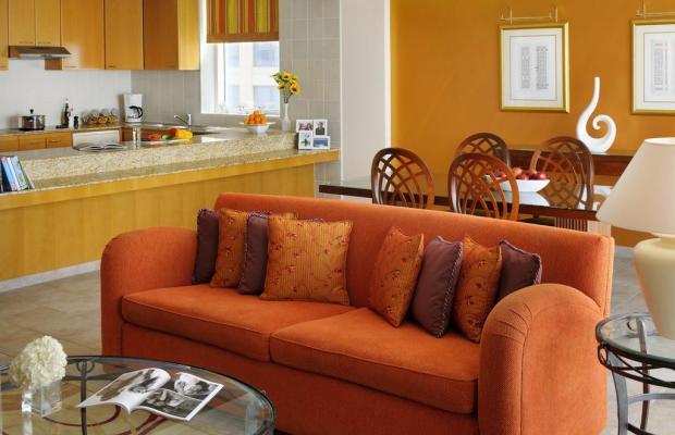 фотографии Marriott Executive Apartments Dubai Creek изображение №20
