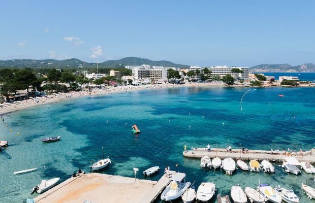 фотографии отеля AluaSoul Ibiza (ex. Marina Panorama) изображение №27
