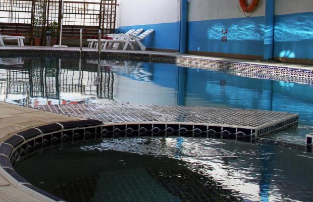 фото отеля Spark Residence Hotel Apartments изображение №21