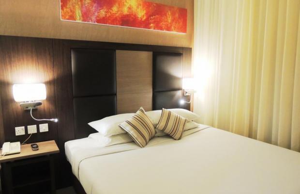 фотографии Spark Residence Hotel Apartments изображение №8