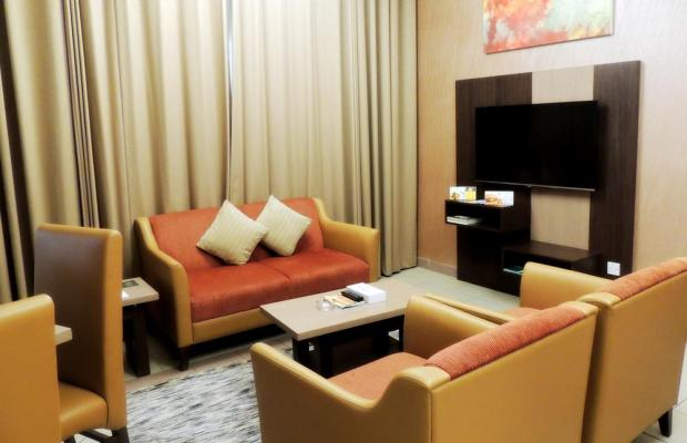 фотографии Spark Residence Hotel Apartments изображение №4