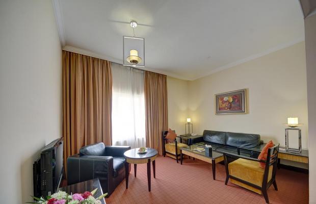фото отеля Rayan Hotel Corniche изображение №29