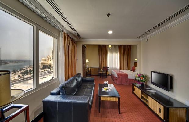 фото Rayan Hotel Corniche изображение №18