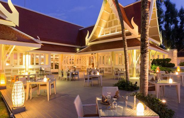 фото отеля Angsana Laguna (ex. Sheraton Grande Laguna) изображение №9