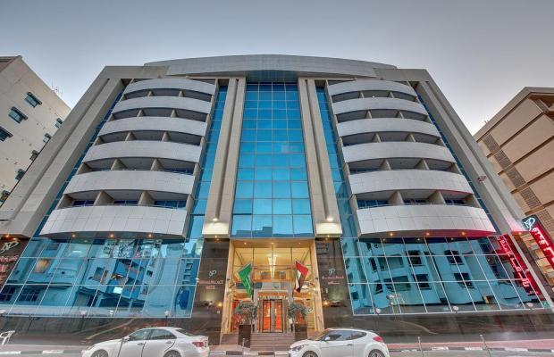 фотографии отеля Nihal Palace Hotel (ex. Metropolitan Hotel Deira) изображение №15