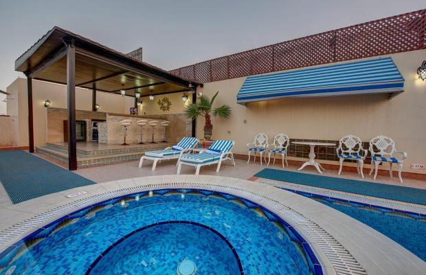 фотографии Nihal Palace Hotel (ex. Metropolitan Hotel Deira) изображение №8