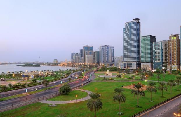 фото Al Majaz Premiere Hotel Apartments изображение №18