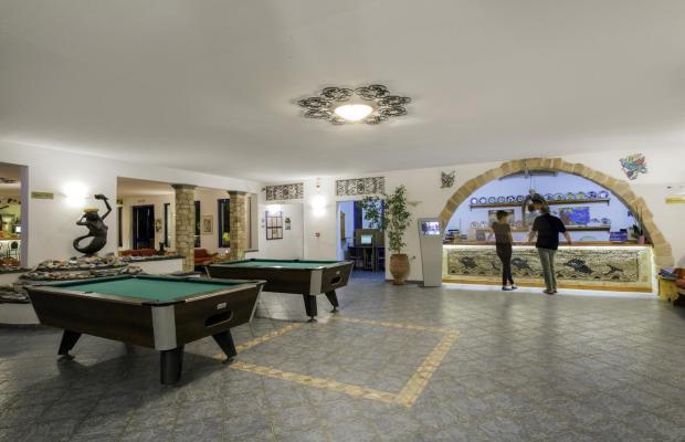 фото Ekaterini Hotel изображение №18