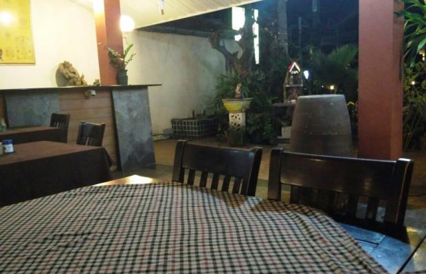 фото отеля First Resort Albergo изображение №5