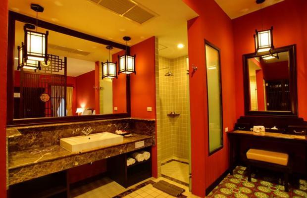 фотографии отеля Duangjitt Resort & Spa изображение №63